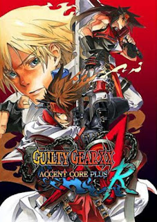 Guilty Gear XX Accent Core Plus + DLCs PT-PT Xbox 360 Baixar