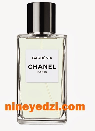 2f46979344854a Chanel Gardenia Gardenia is created by the great perfumer Ernest Beaux in  1925. In the 1980s, Gardenia was relaunched together with other exclusive  perfumes ...