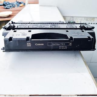 Cartridge 05X | Hộp mực 05X chỉnh hãng cho HP P2055d | Canon 6300