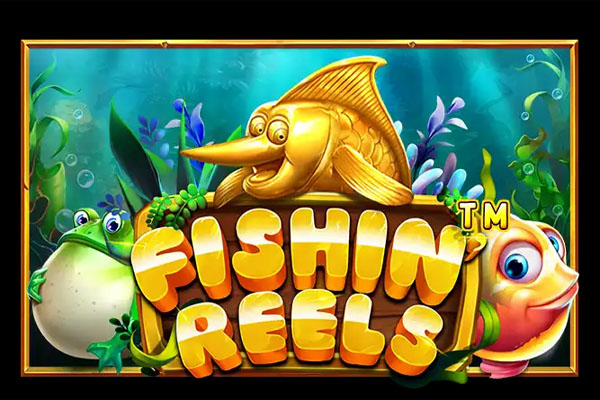 Main Gratis Slot Demo Fishin' Reels Pragmatic Play