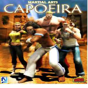 Martial Arts Capoeira game free download for pc