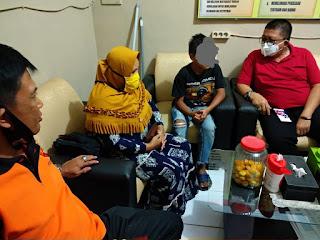 Kabid Humas Klarifikasi Berita Salah Tangkap Anak Oleh Anggota Polsek Bontoala Makassar