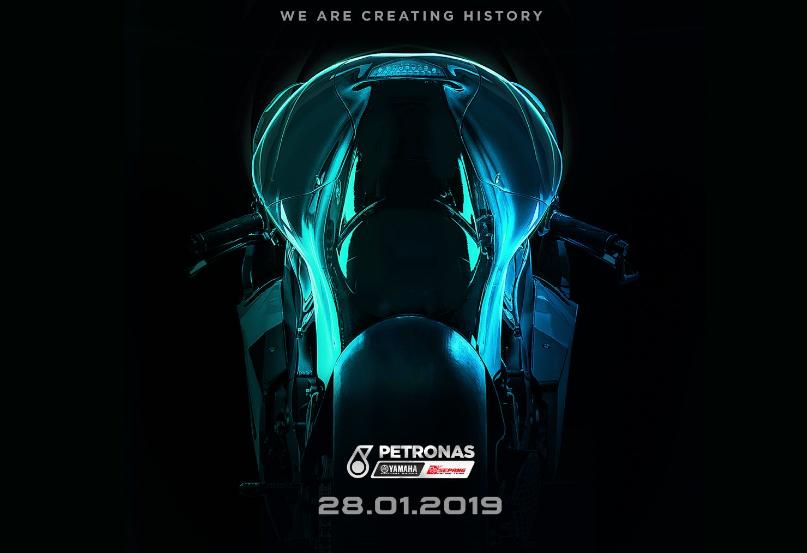 MotoGP : Tim satelit Petronas Yamaha SRT akan launching motor dan livery 2019 pada 28 Januari mendatang