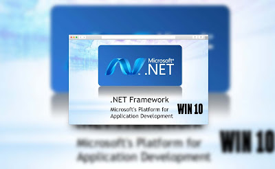 Free Download Microsoft .NET Framework Version 3.5 Untuk Windows 10