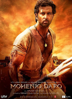 Mohenjo Daro 2016 Hindi 480P DVDScr 450MB , bollywood movie Mohenjo Daro hindi movie Mohenjo Daro hd dvdscr 300mb hdrip 400mb free download 480p 350mb or watch online at world4ufree.be