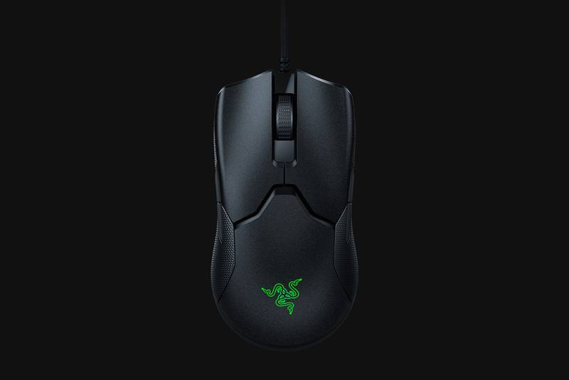 Try A Gaming Mouse For Your Work Today