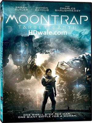 Moontrap Target Earth 2017 Movie Download WEB-DL 650mb