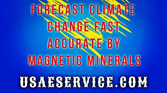 Forecast Climate Change
