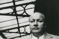 My Papa's Waltz │ Theodore Roethke