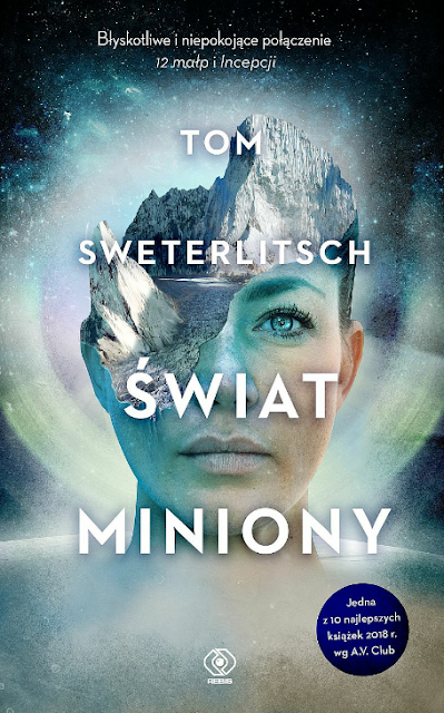 Świat miniony Tom Sweterlitsch