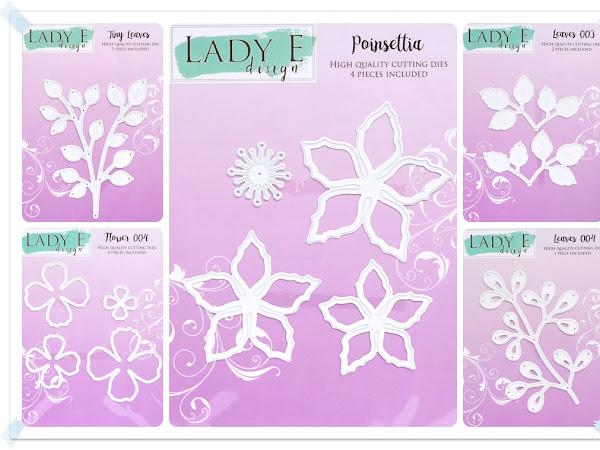 Lady E Design New Release