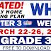 GRADE 3 UPDATED Weekly Home Learning Plan (WHLP) Quarter 3: WEEK 1