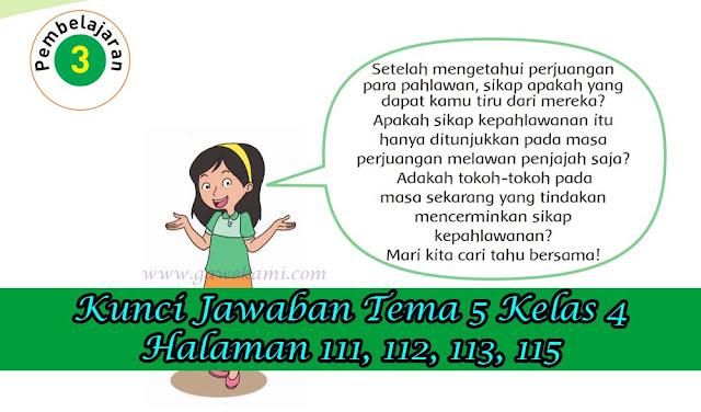 kunci-jawaban-tema-5-kelas-4-subtema-3-pembelajaran-3