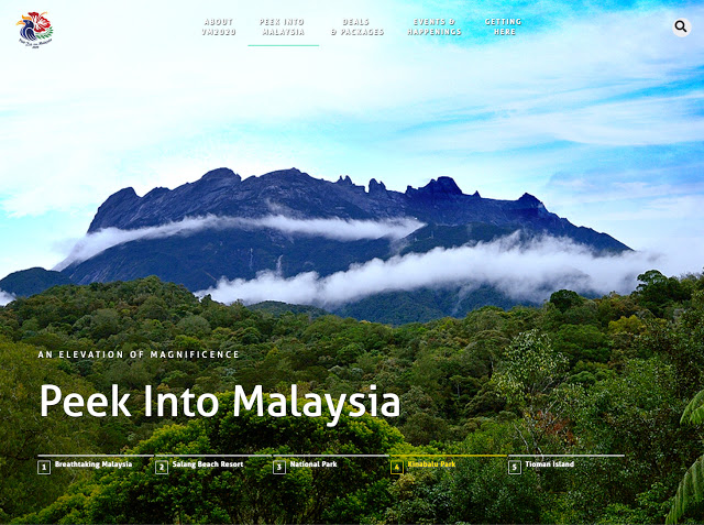 Tourism Malaysia Launches VISIT MALAYSIA 2020 Campaign Website
