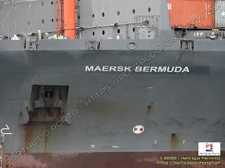 Maersk Bermuda