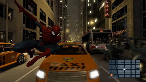 Download The Amazing Spider-man 2 PC Game