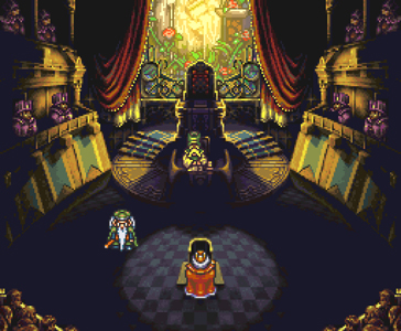chrono trigger retrogaming