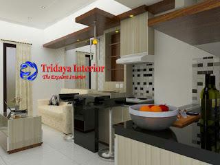 project-interior-Apartemen-Summarecon-bekasi