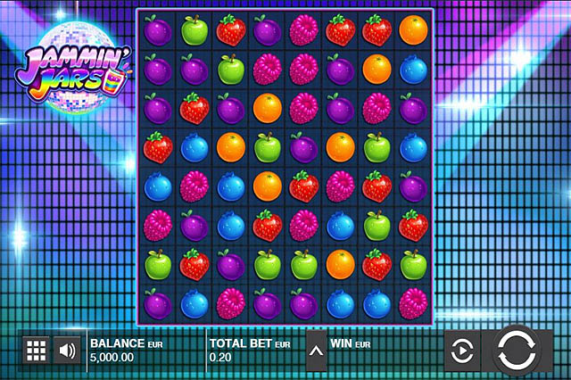 Ulasan Slot Push Gaming Indonesia - Jammin' Jars Slot Online