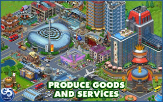Virtual City Playground Apk v1.20 Mod Unlimited Money Terbaru