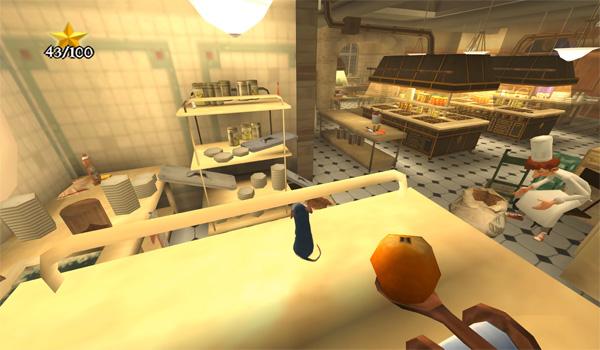 تحميل لعبة الفار الطباخ من ميديا فاير