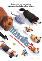 Estrenos Cartelera 9 Agosto 2019: Mascotas 2.
