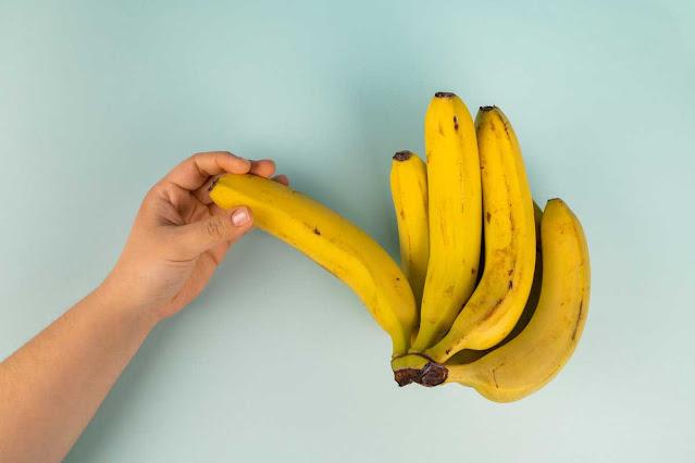 pisang, filosofi pisang, adat jawa, filosofi pisang dalam adat pernikahan jawa