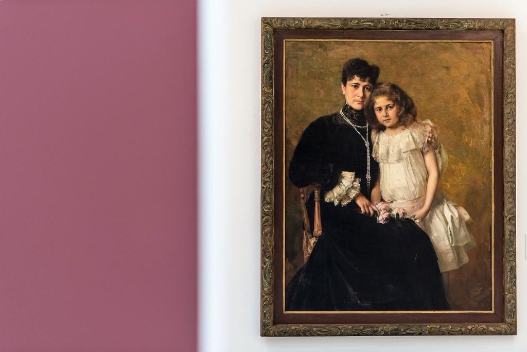 Κάλεσμα του Συλλόγου Φίλων της Δημοτικής Πινακοθήκης Λάρισας - Μουσείου Γ.Ι.Κατσίγρα