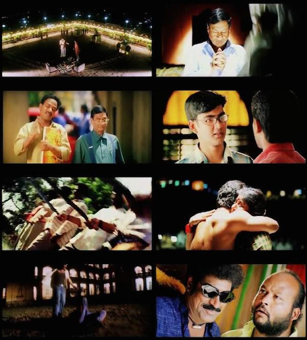 Bunny The Hero 2005 Hindi Dubbed WEBRip 480p