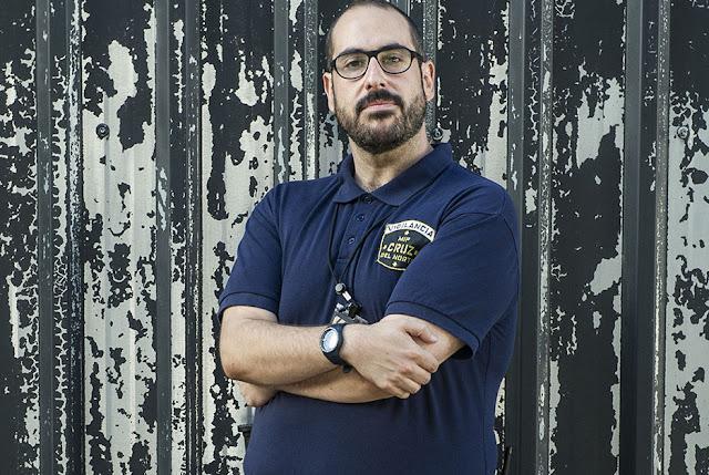 Entrevista a Alberto Velasco