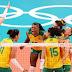 Brasil vence o Comitê Russo de virada e está na semi do vôlei feminino