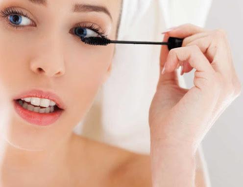 Maquillaje para el calor. Foto Bionike.