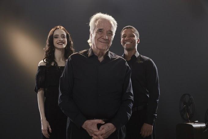 A Música Através dos Tempos: Live com Maestro João Carlos Martins e Bachiana Filarmônica SESI-SP