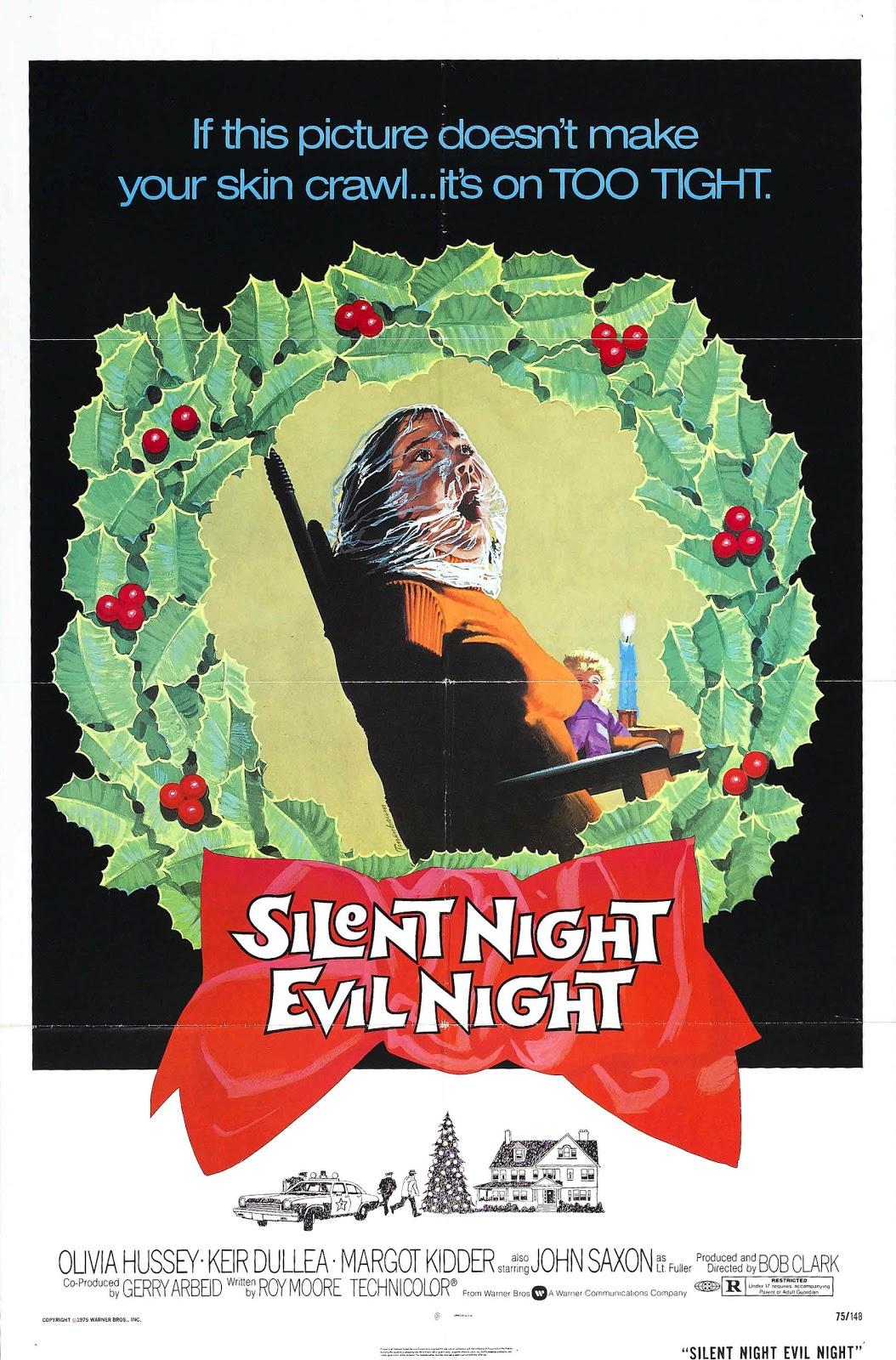 Soresport Movies: Black Christmas (1974) Horror Christmas