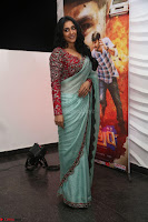 Regina Casandra in Beautiful Designer Saree Stunnign Cuteness at Nakshatram music launch ~ CelebesNext Actress Galleries 072.JPG