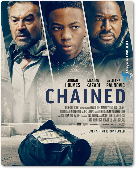CHAINED (2021)