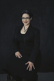 Maria Pettersson (kuva: Riikka Kantinkoski)