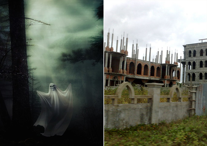 According to Locals, these are the most mysterious and haunted locations in India, Where you Never want to go?