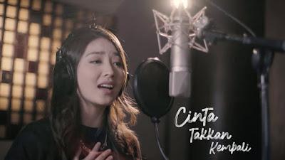 Download Lagu Mp3 OST Aku Tahu Kapan Kamu Mati [Cinta Takkan Kembali - Natasha Wilona]
