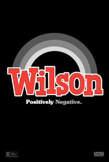 Wilson (2017) Movie Poster 1