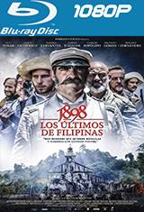 1898. Los últimos de Filipinas (2016) BDRip 1080p DTS
