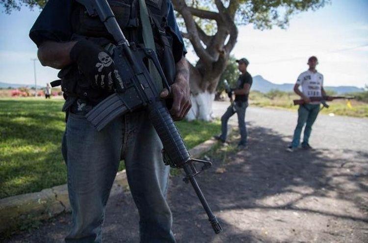 Chilapa entre el fuego de Los Rojos y Los Ardillos por el poderío de la plaza.