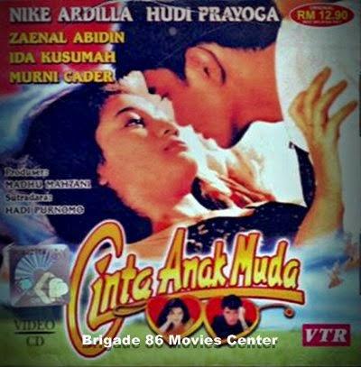 Cinta Anak Muda (1990) WEB-DL