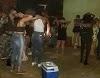 Quase 200 pessoas são flagradas em festas clandestinas em Cachoeirinha