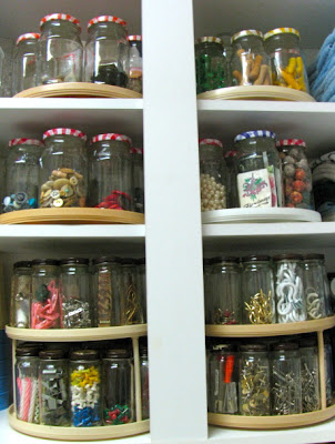 May Days How I Reuse Jars