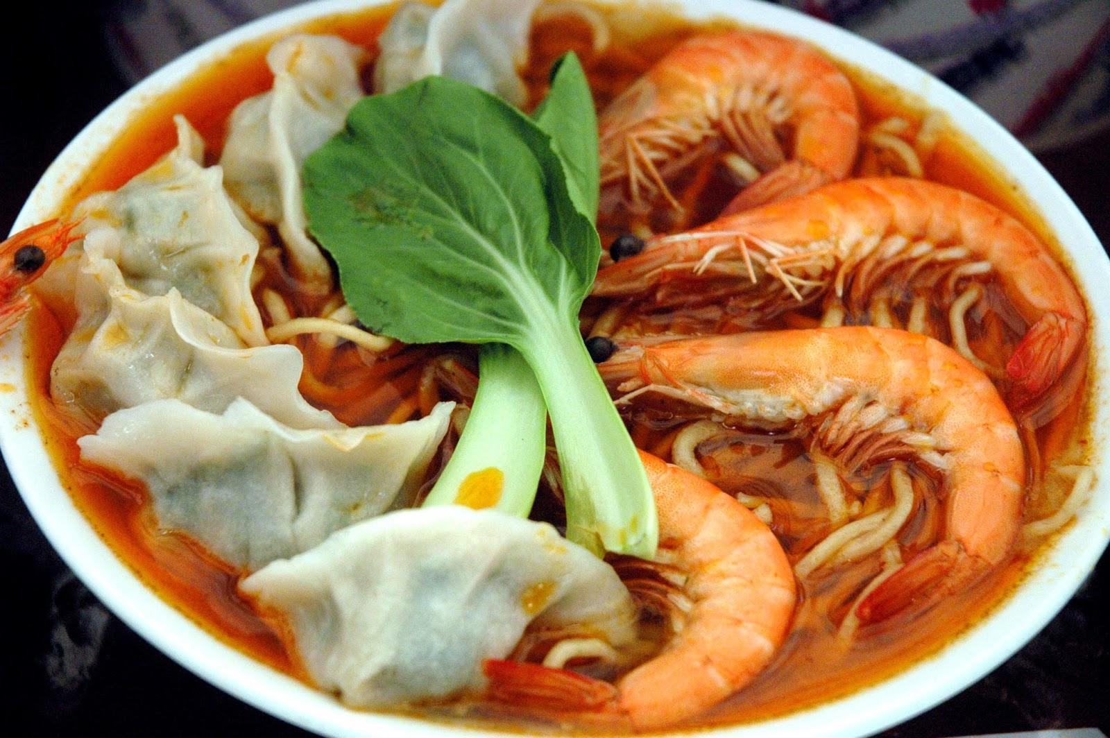 Chinatown Food Tour New York