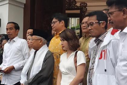 Jokowi Ngaku Sudah Dapat Ucapan Selamat dari Erdogan dan Mahathir