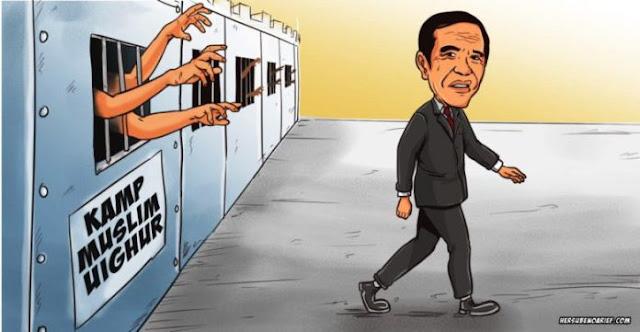 Sering Absen dalam Forum Internasional, Ada Apa dengan Jokowi?