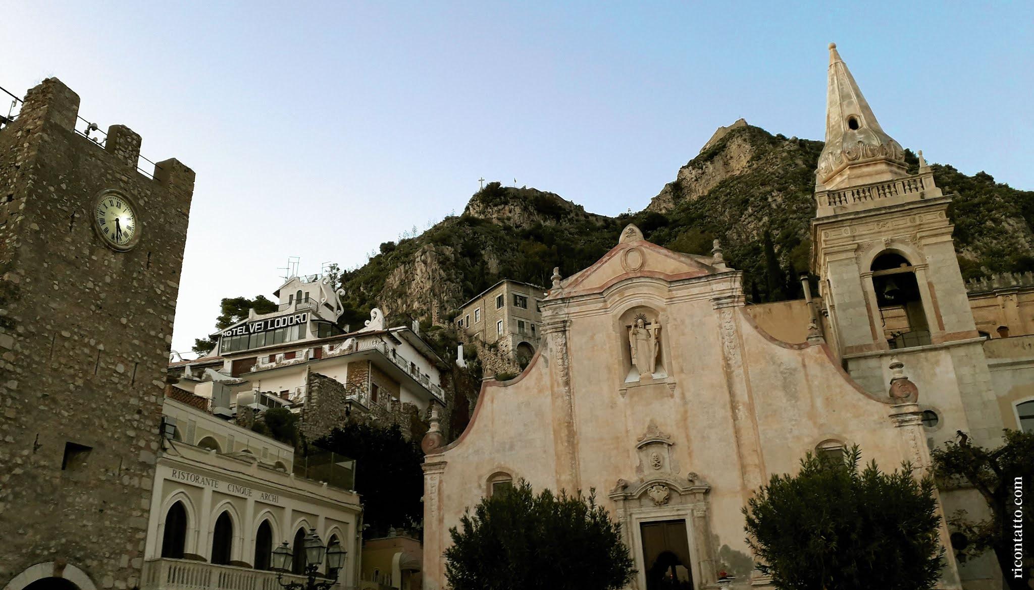 Taormina, Sicilia, Italy - Photo #03 by Ricontatto.com
