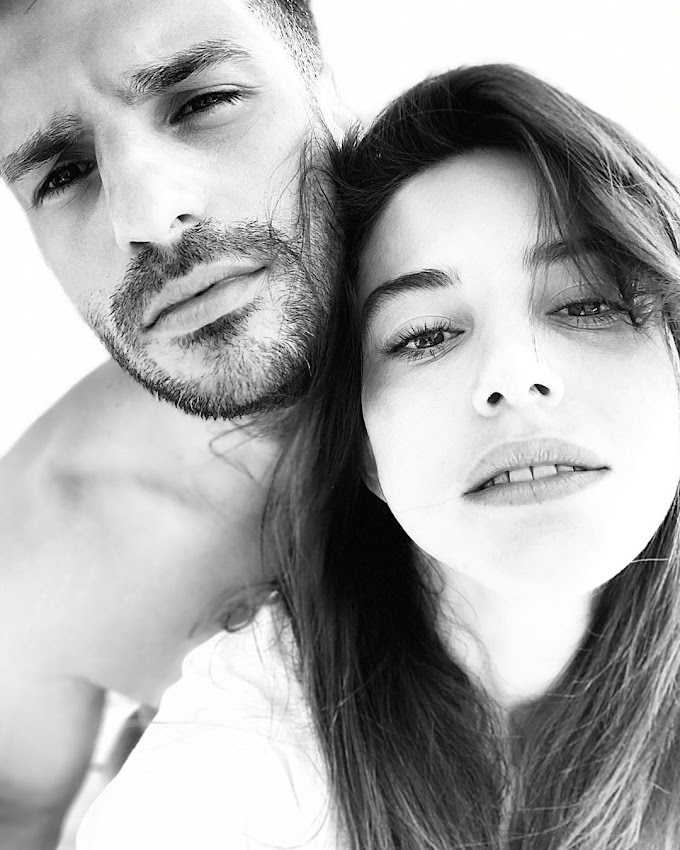 "Özge Gürel and Serkan Cayoglu's romantic vacation: ""There is no filter for love"""